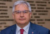 Dr Habil. Tomasz Smiatacz; photo: Paweł Sudara/MUG